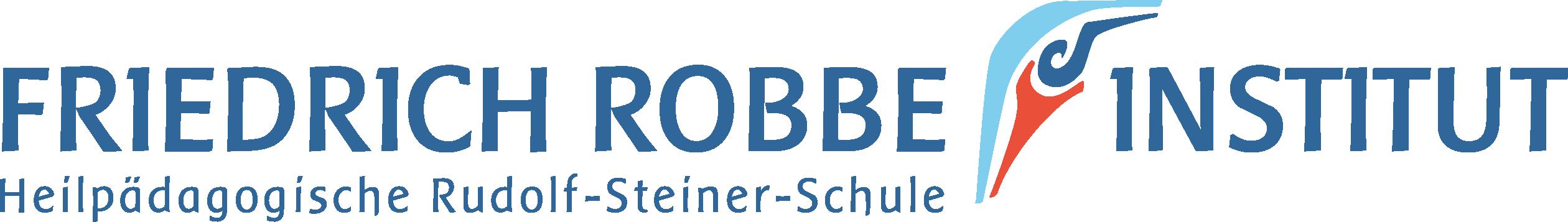 Friedrich Robbe Institut Logo