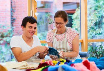 Textilwerken